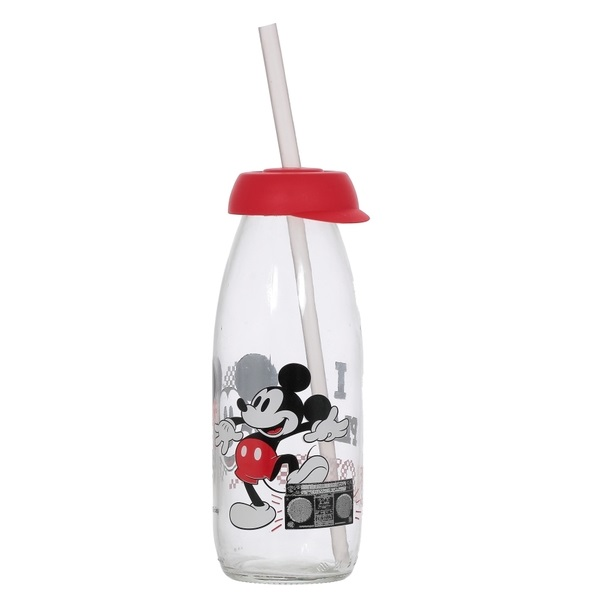 Бутылка Herevin Disney Mickey Mouse 111723-011 (0,25 л)