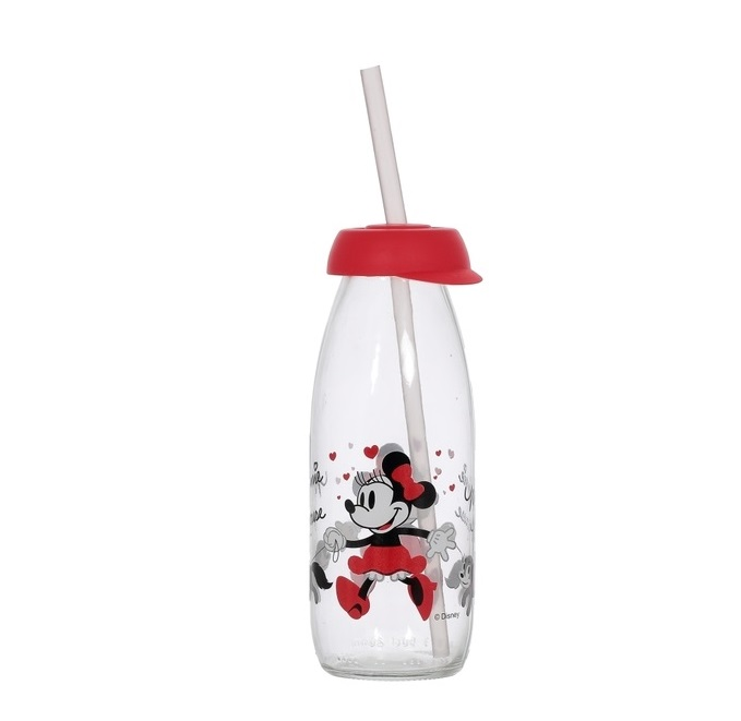 Бутылка Herevin Disney Minnie Mouse 111723-021 (250 мл)