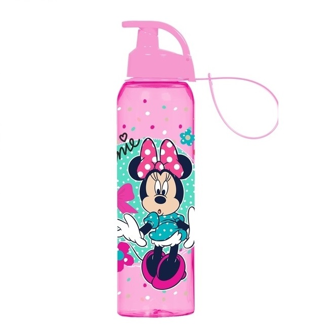 Бутылка Herevin Minnie Mouse2 161414-021 ( 0.5 л )