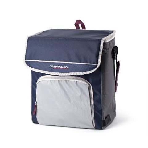 Изотермическая сумка Campingaz Cooler Cool classic Dark Blue 3138522063160 (20 л)