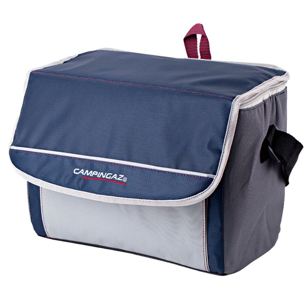 Изотермическая сумка Campingaz Cooler Cool classic Dark Blue 4823082704682 (10 л)
