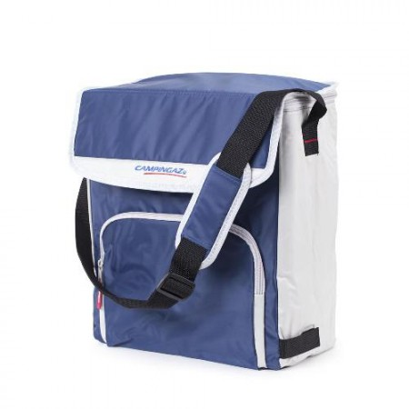Изотермическая сумка Campingaz Cooler Cool classic Dark Blue 4823082704743 (20 л)