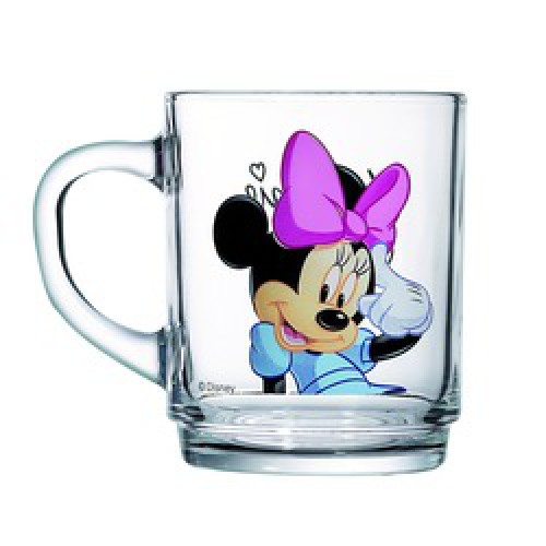 Кружка Luminarc Disney Minnie Colors G9175 (250 мл)