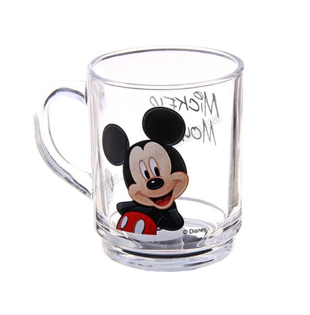 Кружка Luminarc Disney Mickey Colors G9176 (250 мл)