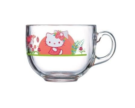 Кружка Luminarc Disney Hello Kitty H5527 (400 мл)