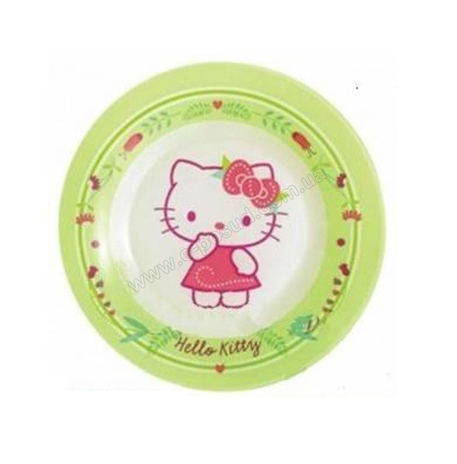 Тарелка Luminarc Disney Hello Kitty Nordic Flower H5530 (19,5 см)