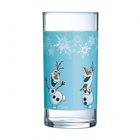 Cтакан Luminarc Disney Frozen Winter Magic Olaf L7468 (270 мл)